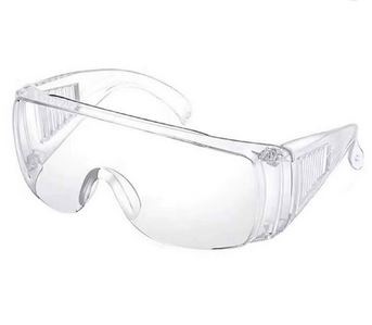 EQ Safety Glasses