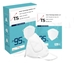 KN95 Disposable Masks-10 Pack $28.00 - N95M1